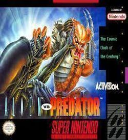 Alien Vs. Predator ROM