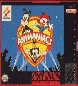 Animaniacs ROM