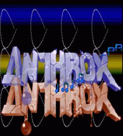 Anthrox - Sine-dot Demo (PD) ROM