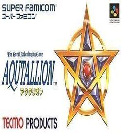Aqutallion ROM