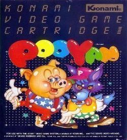 AS - Pooyan (NES Hack) ROM