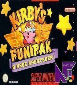 Kirby's Fun Pak ROM