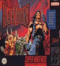 Black Thorne (Pre-Release) ROM