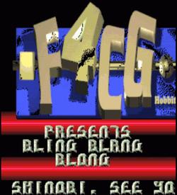 Bling Blang Blong (PD) ROM