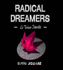 BS Radical Dreamers ROM