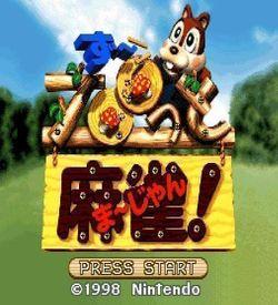 BS Zootte Mahjong! IVT ROM