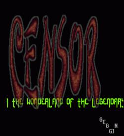 Censor 1 (PD) ROM