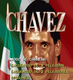 Chavez Boxing (Beta) ROM
