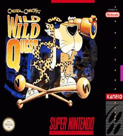 Chester Cheetah - Wild Wild Quest (59734) ROM