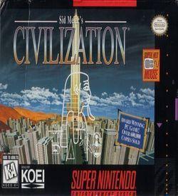 Civilization (Beta) ROM