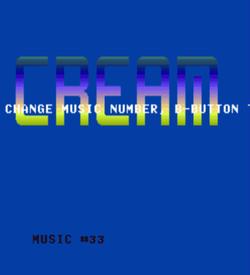 Cream (PD) ROM