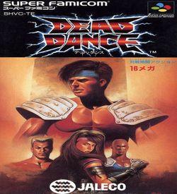 Dead Dance ROM