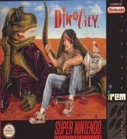 Dinosaurs - Dino City ROM