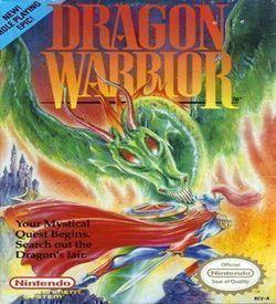 BS Dragon Quest 1 ROM