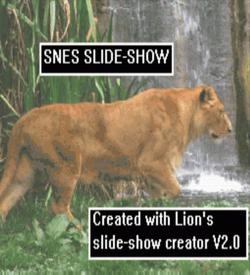 E3 Slides (PD) ROM
