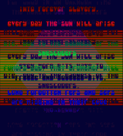 Evil (PD) ROM