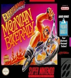 Exertainment Mountain Bike Rally ROM