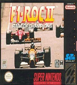 Exhaust Heat 2 - F1 Driver Heno Michi ROM