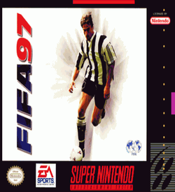 FIFA 97 - Gold Edition ROM