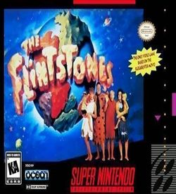 Flintstones, The (Beta) ROM