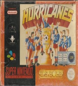 Hurricanes, The (Beta) ROM