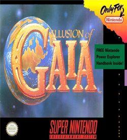 Illusion Of Gaia ROM