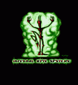 Internal Byte Systems - Zoom 3 (PD) ROM