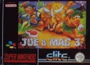 Joe And Mac 3 (Beta)