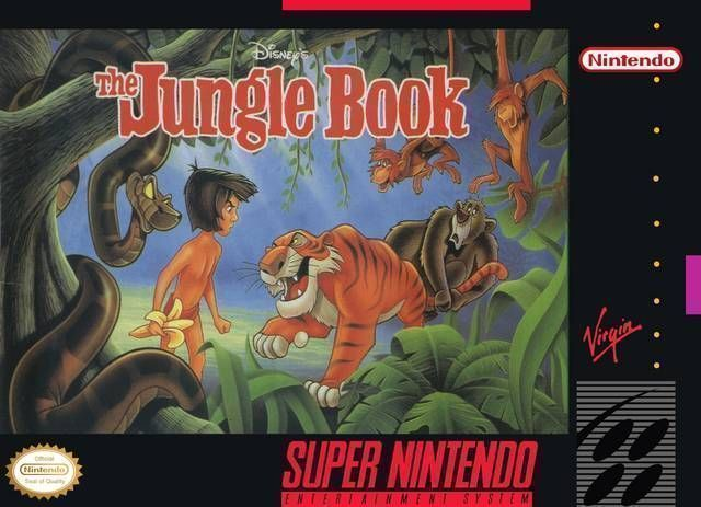 Jungle Book, The (Beta)