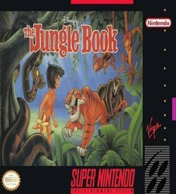 Jungle Book, The (Beta) ROM