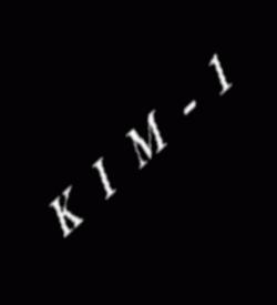 Kim 1 (PD) ROM