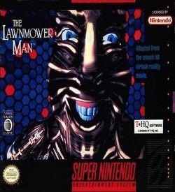 Lawnmower Man, The (Beta) ROM