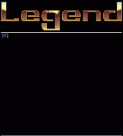 Legend - SNDS Info, Incredible Hulk Walkthru (PD) ROM