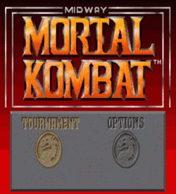 Mortal Kombat Turbo (Hack) ROM