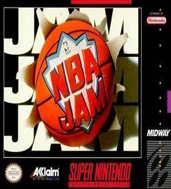 NBA Jam (V1.0) ROM