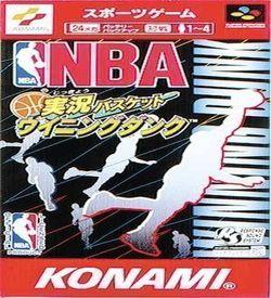 NBA Jikkyou Basket Winning Dunk ROM