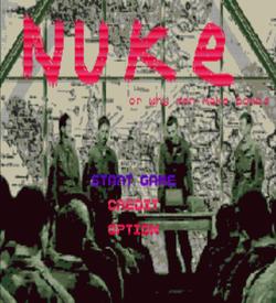 Nuke (PD) ROM
