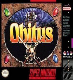 Obitus ROM
