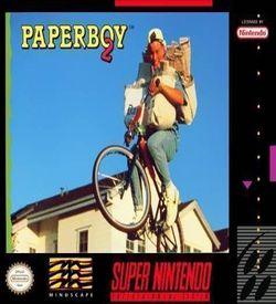 Paper Boy 2 ROM