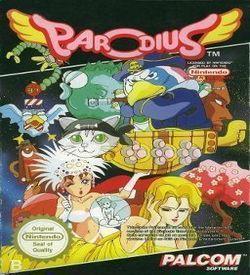 Parodius Da! Shinwa Kara Owarai He ROM