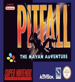 Pitfall (Beta) ROM