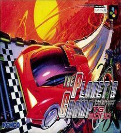 Planets Champ TG 3000 ROM