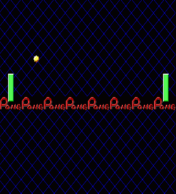 Pong (PD) ROM