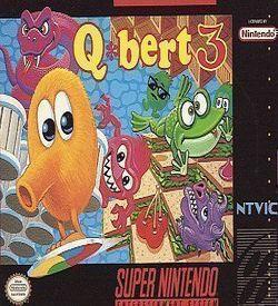 Q-bert 3 ROM