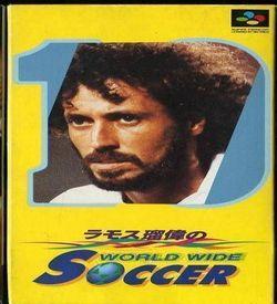 Ramos Rui No World Wide Soccer ROM