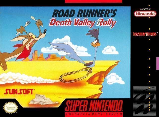 Road Runner (Beta)