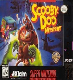 Scooby-Doo (Beta) ROM