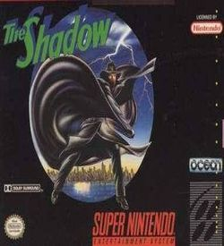 Shadow, The (Beta) ROM