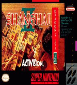 Super Shanghai - Dragons Eye ROM