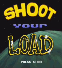 Shoot Your Load (PD) ROM